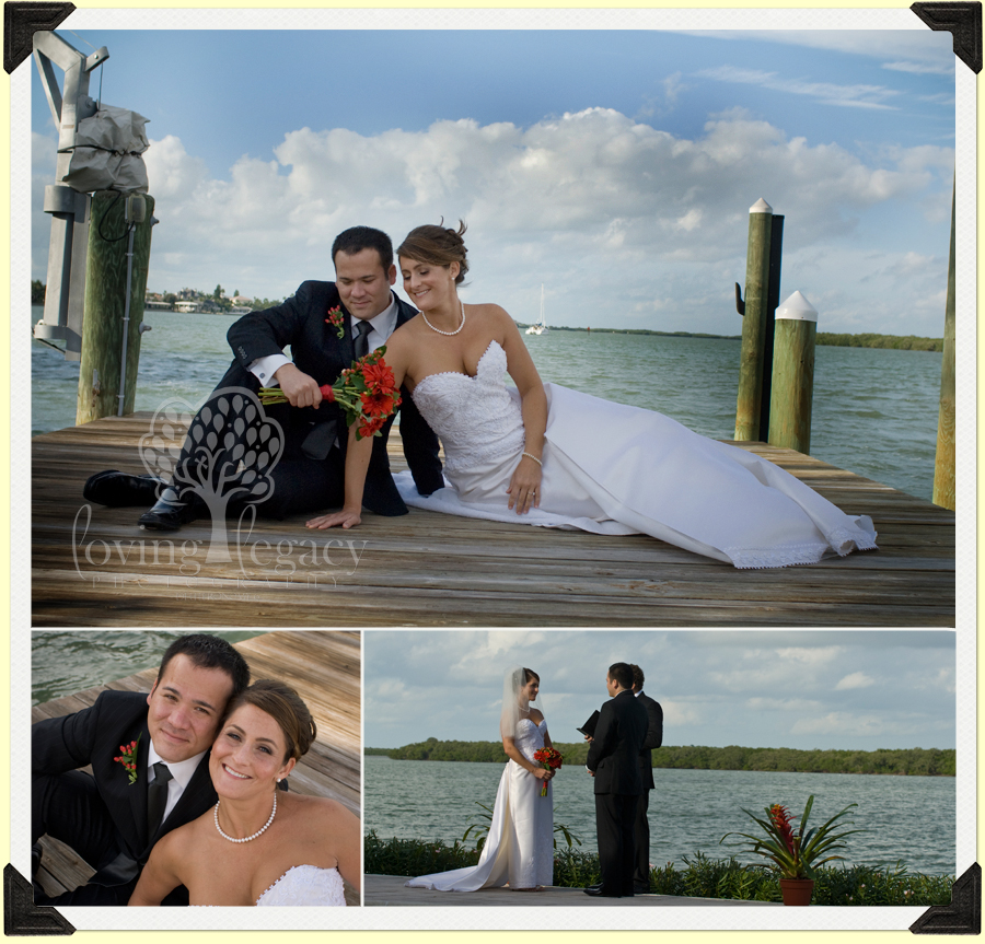 clearwater florida wedding photography loving legacy photography