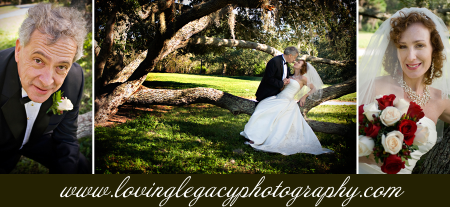 tampa bay wedding photography loving legacy