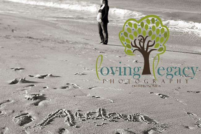 beach maternity photography loving legacy florida