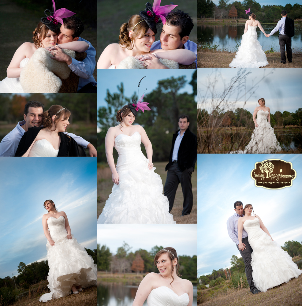 Loving legacy photography blog part 6 for Wedding dresses tampa bay area