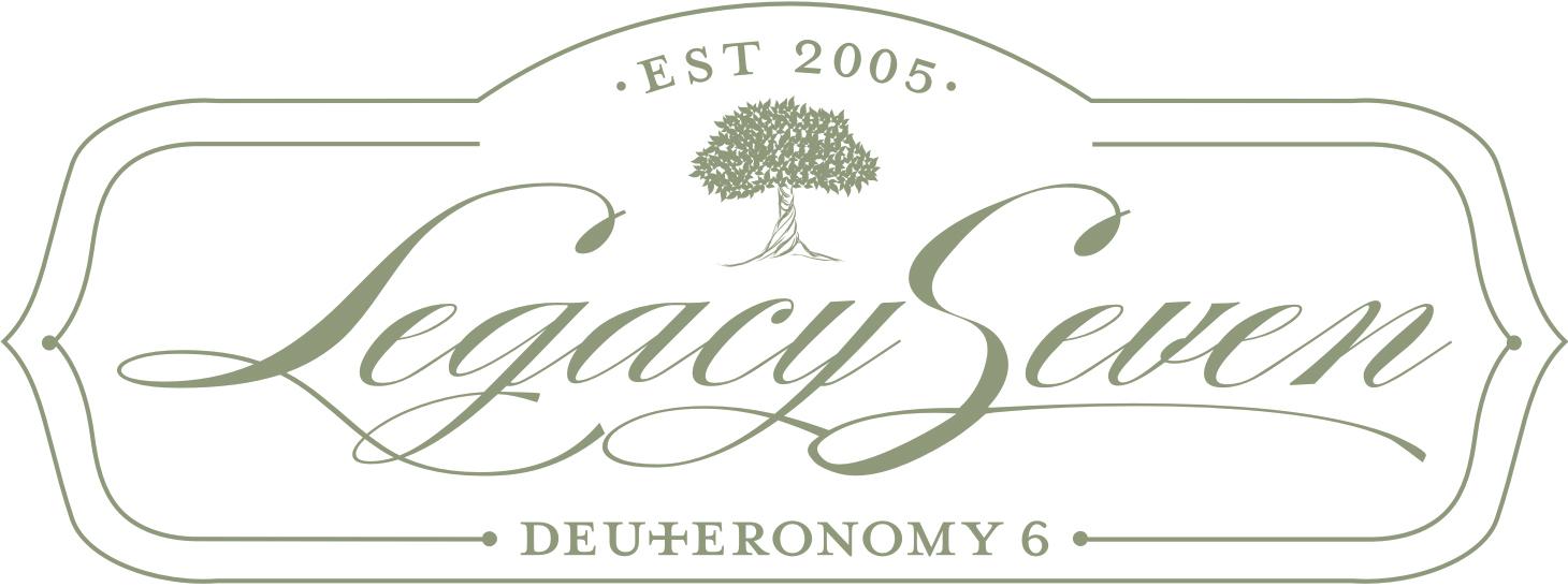 Legacy Seven - WM (Est2005) Trans